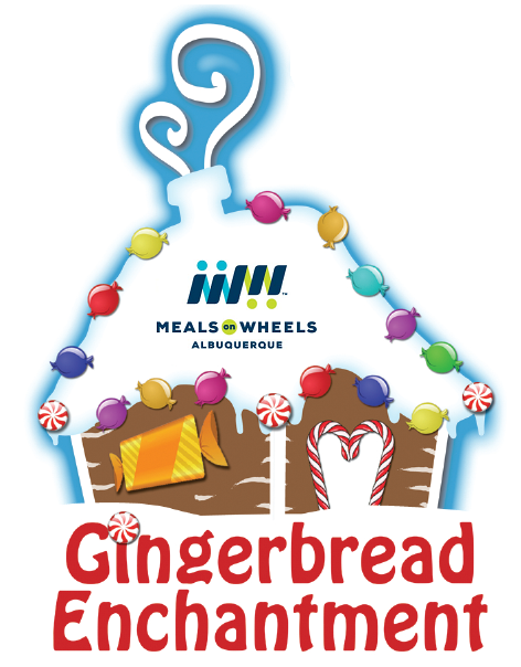 Gingerbread Enchantment Logo